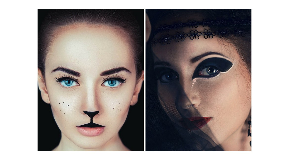 5 Make-up da urlo per Halloween con Video Tutorial: tu che tipo sei?